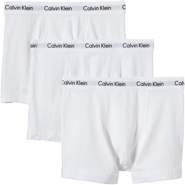 Cotton Stretch Trunk (3 Pack)