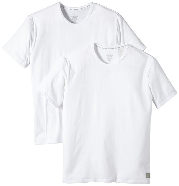 One Cotton T-Shirt (2 Pack)
