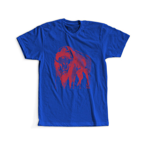 Buffalo Bills Inspired - Nickletown Tee