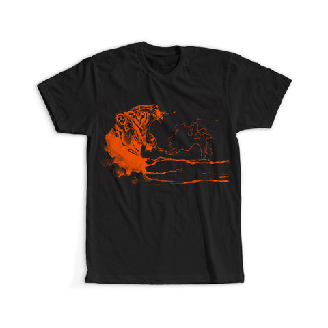Cincinnati Bengals Inspired - Cin-City Tee