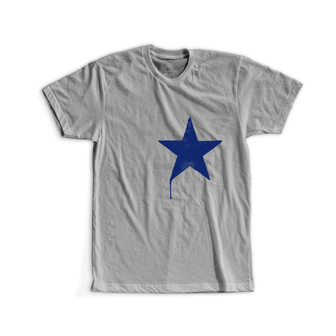 Dallas Cowboys Inspired - Lonestar Tee