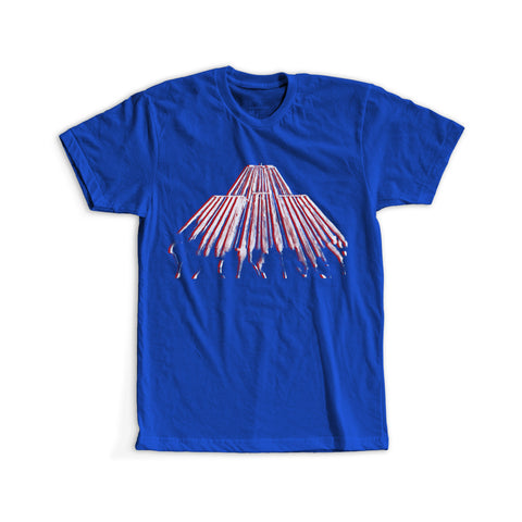 New York Giants Inspired - Empire State Tee