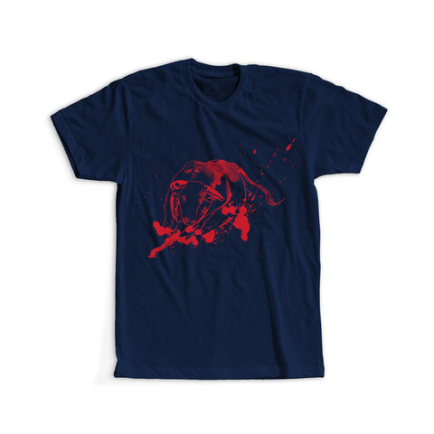 Houston Texans Inspired - H-Town Tee