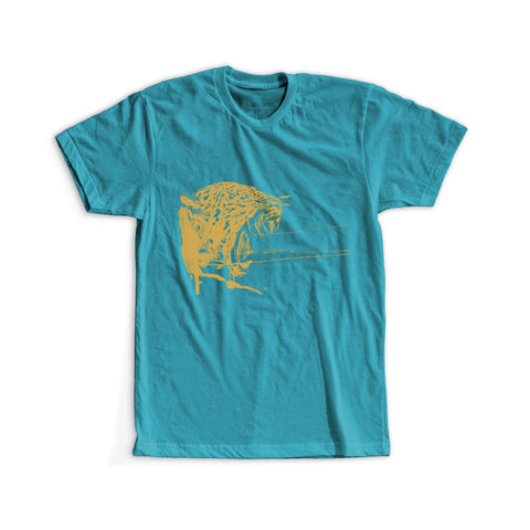 Jacksonville Jaguars Inspired - River City Tee