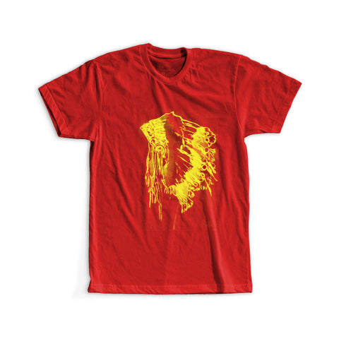 Kansas City Chiefs Inspired - Mayor Bartle Tee