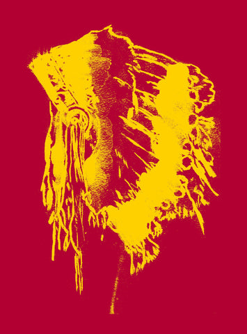 Kansas City Chiefs Inspired - Mayor Bartle Print