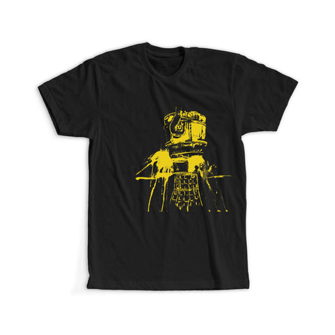 Pittsburgh Steelers Inspired - Steel City Tee
