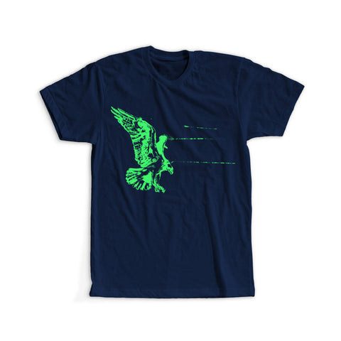 Seattle Seahawks Inspired - Raining Champs Tee