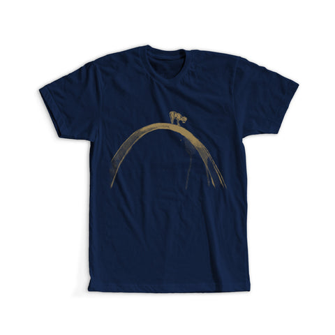 St. Louis Rams Inspired - Gateway to the West Tee