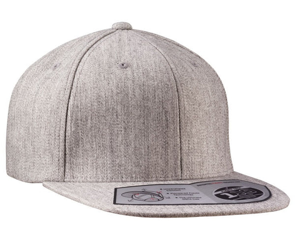 One Ten® Flat Bill Snapback