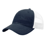 Richardson - Washed Trucker Snapback
