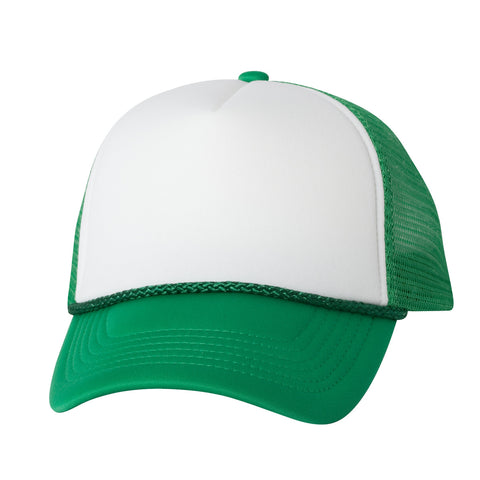 Valucap Foam Trucker Hat
