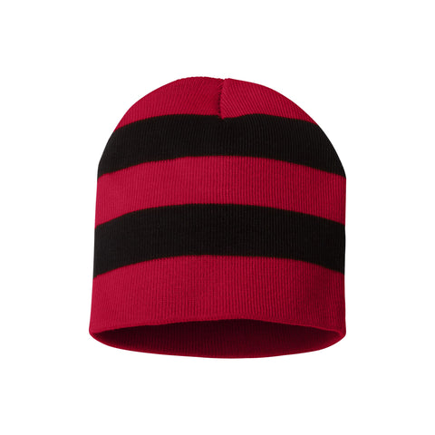 Sportsman Rugby Knit Hat