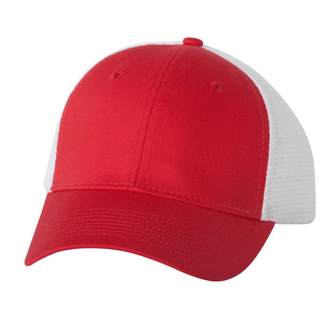 Valucap Twill Trucker Hat