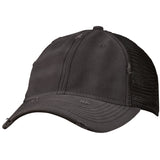 Sportsman Dirty-washed Mesh Hat