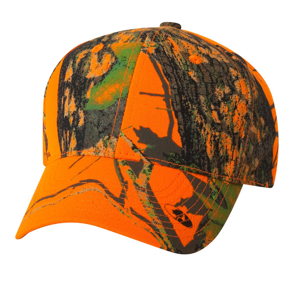 Outdoor Cap Mossy Oak Breakup Blaze Hat