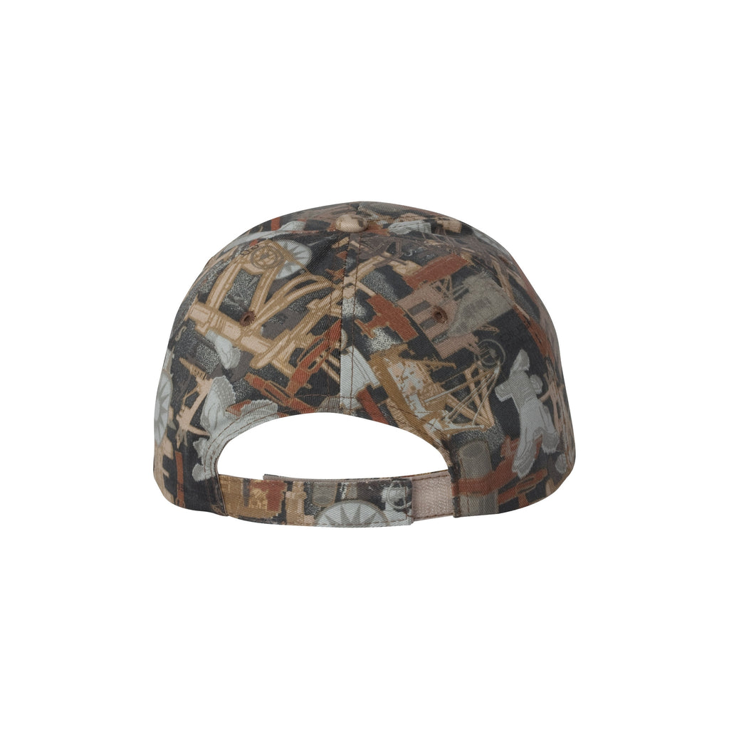 Kati Oilfield Camo Hat – Just Say Hats 7b7121128ba