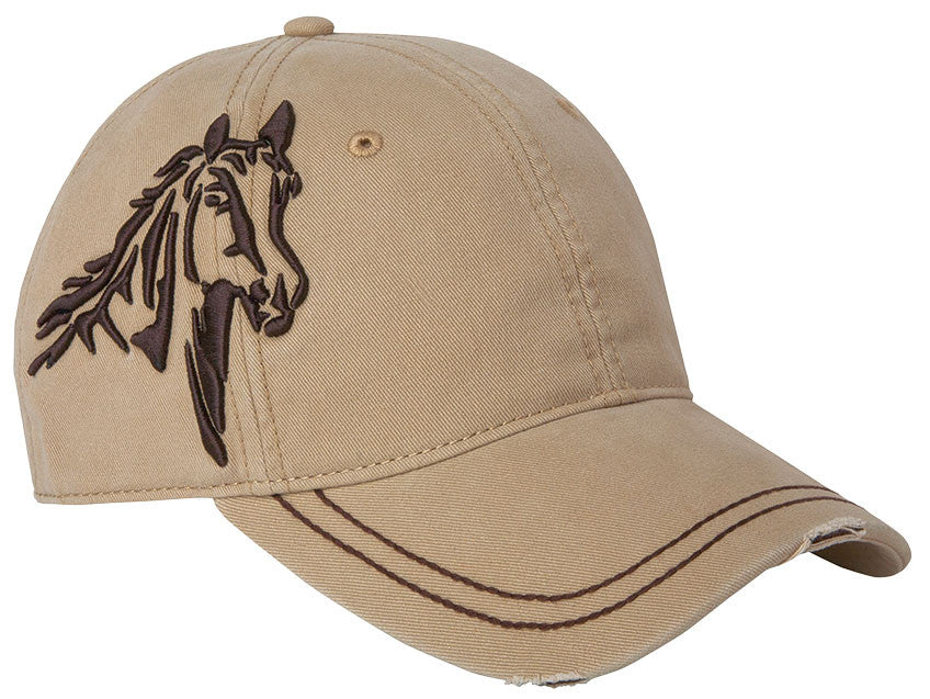Dri Duck Wildlife Series 3D Horse Hat