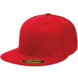 Flexfit Flat Bill Hat 210