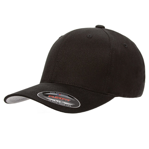 Flexfit Brushed Twill Hat