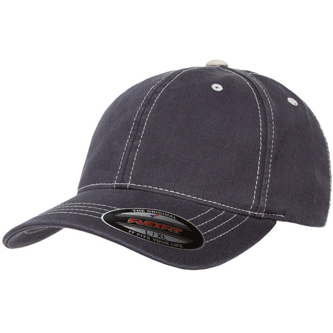 Flexfit Contrast Stitch Hat