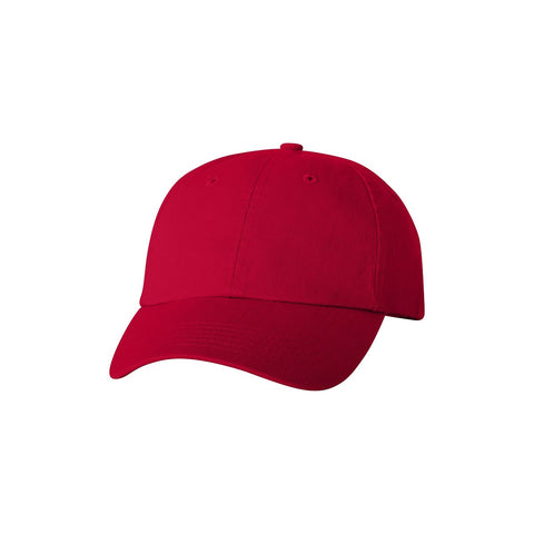 Valucap Bio-Washed Youth Cap