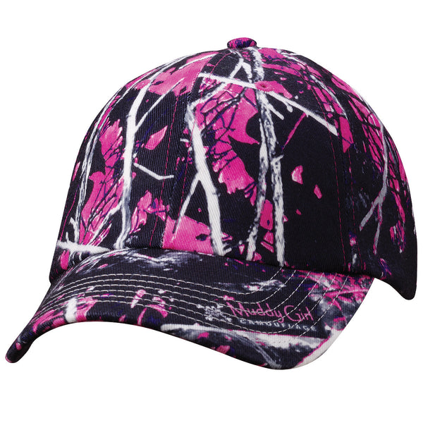 Kati Realtree All Purpose Pink Hat