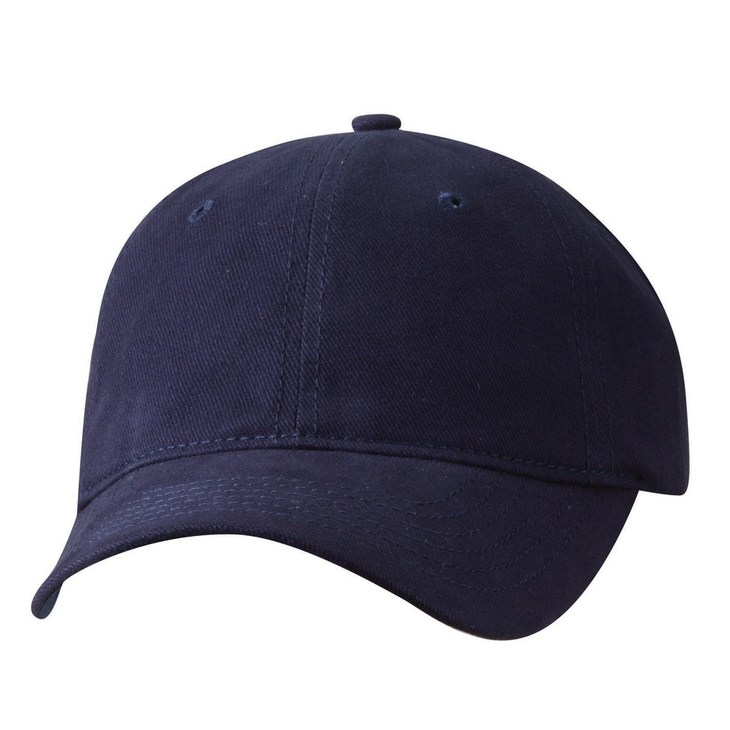 Valucap Heavy Brushed Twill Hat