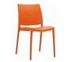 resinplastic restaurant and bar chairs