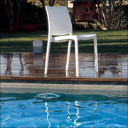 Compamia Maya Dining Chair Blue ISP025-LBL - RestaurantFurniturePlus + Chairs, Tables and Outdoor - 5