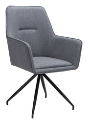 Watkins Dining Chair - Gray