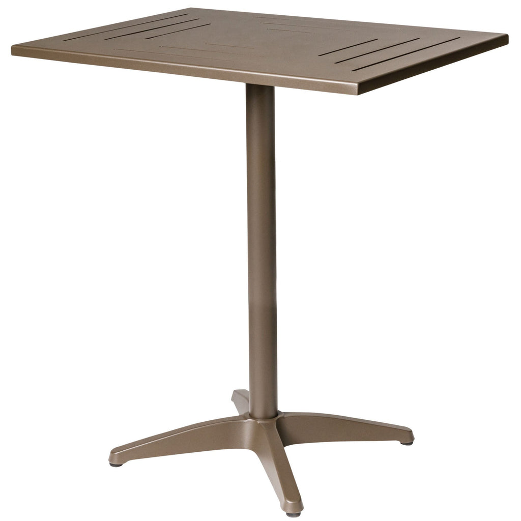 Hampton Bar Height Table - Bronze