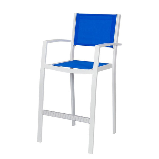 Fusion Bar Arm Chair - YourBarStoolStore + Chairs, Tables and Outdoor  - 1