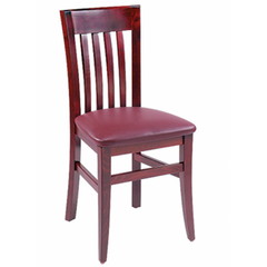 Napa Solid Wood Dining Chair