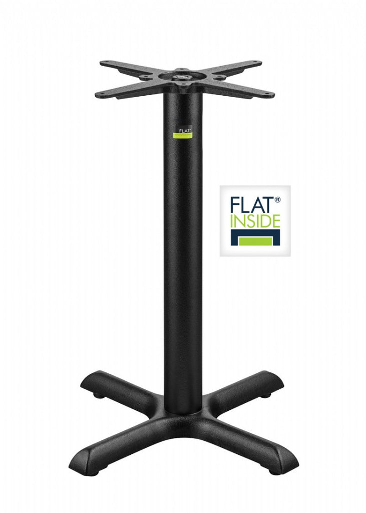 AUTO-ADJUST KX22 Table Base - Table Bases - RestaurantFurniturePlus - 1