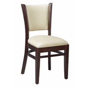 Bristol Solid Wood Dining Chair