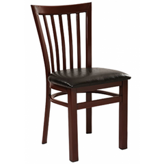 Wyndham Metal Dining Chair