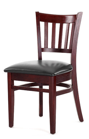 European Beechwood Side Chair