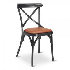 Dumont Metal Dining Chair