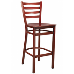 Dante Metal Bar Stool