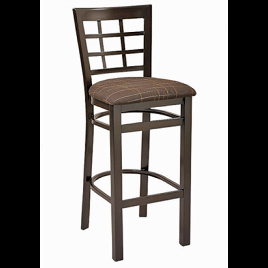 Windsor Metal Bar Stool