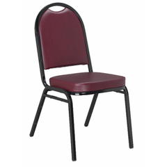 Banquet Metal Dining Chair