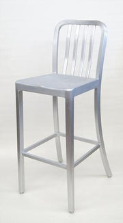 Outdoor Aluminum Bar Stool