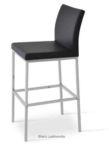 Aria Metal Counter Stool