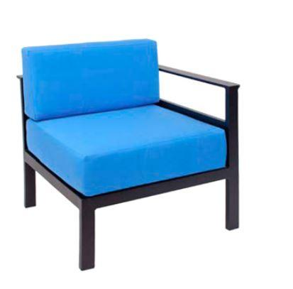 Belmar Right Arm Outdoor Sofa