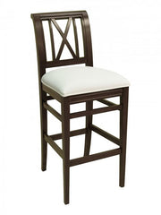 European Beech Wood Bar Stool