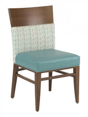 European Beech Wood Chair