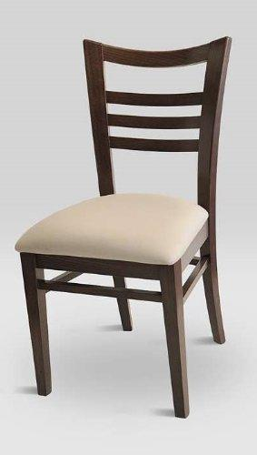 European Beech Wood Side Chair