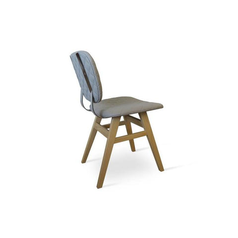 Soho Concept Hazal Dining Chair - YourBarStoolStore + Chairs, Tables and Outdoor - 3