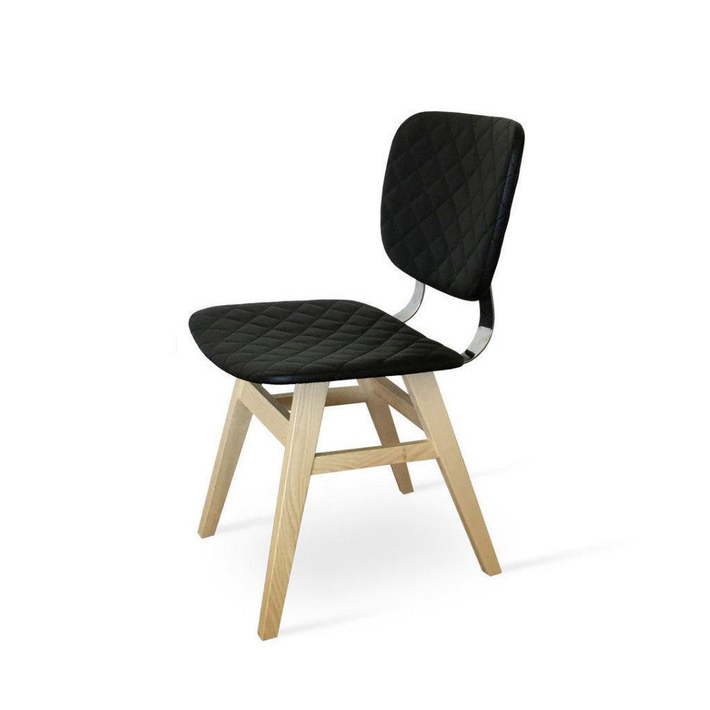 Soho Concept Hazal Dining Chair - YourBarStoolStore + Chairs, Tables and Outdoor - 1